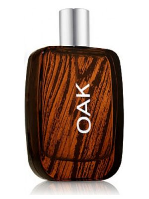 Oak for Men Bath and Body Works para Hombres