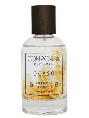 Ocaso Comporta Perfumes para Mujeres