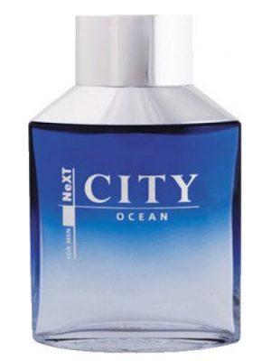 Ocean City para Hombres