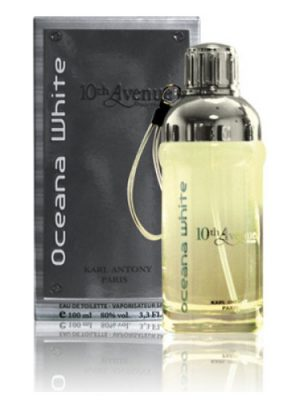 Oceana White 10th Avenue Karl Antony para Hombres
