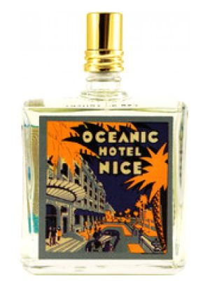 Oceanic Hotel Nice Outremer para Hombres y Mujeres