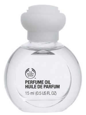 Oceanus Perfume Oil The Body Shop para Hombres y Mujeres