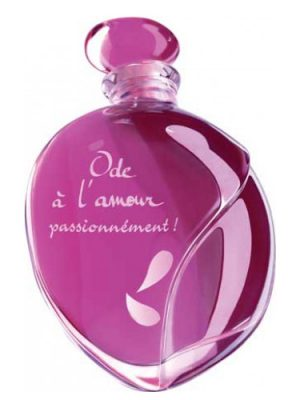 Ode a L'Amour Passionnement Yves Rocher para Mujeres