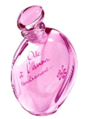 Ode a L'amour Tendrement Yves Rocher para Mujeres
