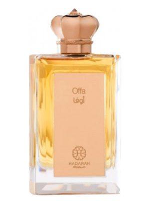 Offa Hadarah Perfumes para Hombres y Mujeres