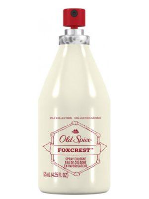 Old Spice Foxcrest Shulton Company para Hombres