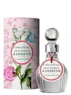 Old World Jasmine Flower Water Crabtree & Evelyn para Mujeres