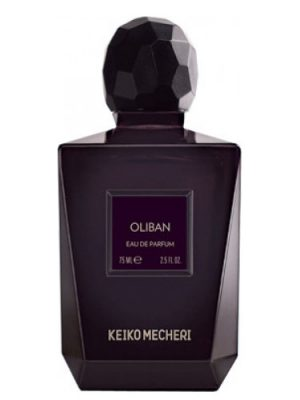 Oliban Keiko Mecheri para Hombres y Mujeres