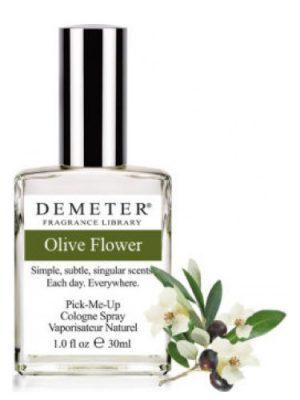 Olive Flower Demeter Fragrance para Mujeres
