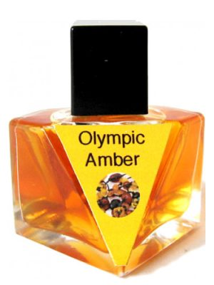 Olympic Amber Olympic Orchids Artisan Perfumes para Hombres y Mujeres