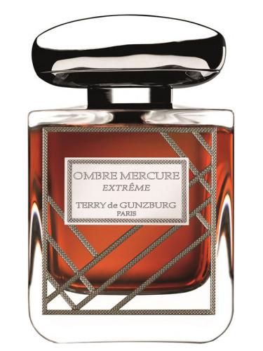 Ombre Mercure Extreme Terry de Gunzburg para Hombres y Mujeres