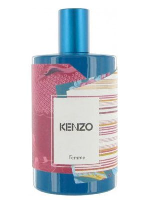 Once Upon a Time pour Femme Kenzo para Mujeres