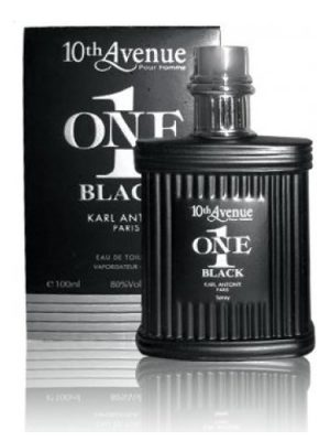 One Black 10th Avenue Karl Antony para Hombres