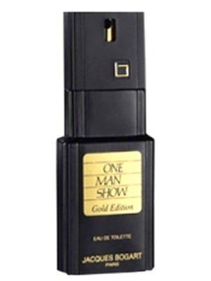 One Man Show Gold Edition Jacques Bogart para Hombres