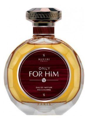 Only For Him Hayari Parfums para Hombres