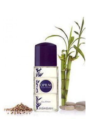 Opium Pour Homme Eau d'Orient Yves Saint Laurent para Hombres
