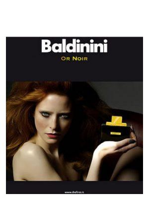 Or Noir Baldinini para Mujeres