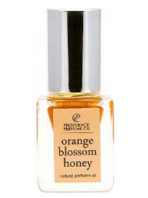 Orange Blossom Honey Providence Perfume Co. para Hombres y Mujeres
