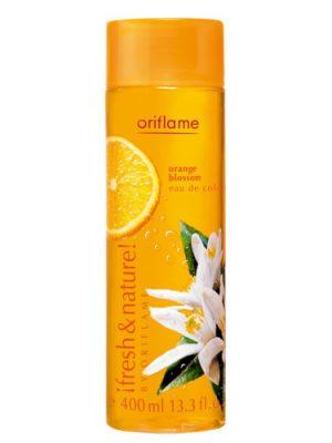 Orange Blossom Oriflame para Hombres y Mujeres