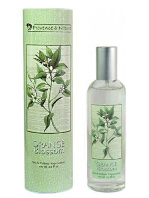 Orange Blossom Provence & Nature para Hombres y Mujeres
