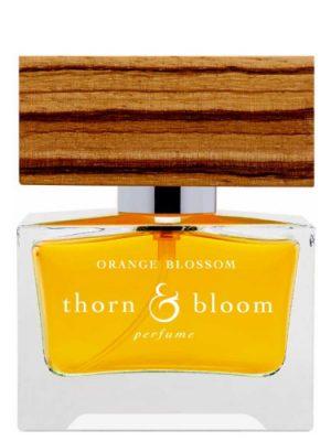Orange Blossom Thorn & Bloom para Hombres y Mujeres