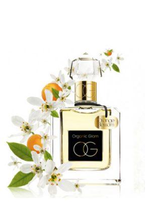 Organic Glam Orange Blossom The Organic Pharmacy para Mujeres