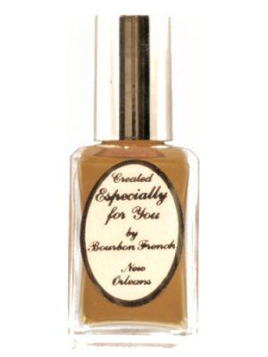 Oriental Rose Bourbon French Parfums para Mujeres