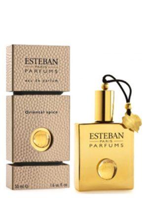 Oriental Spice Esteban para Hombres y Mujeres
