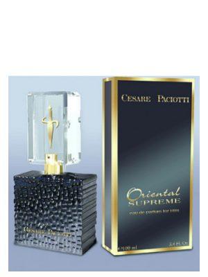 Oriental Supreme for Him Cesare Paciotti para Hombres