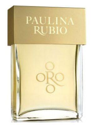 Oro Paulina Rubio para Mujeres