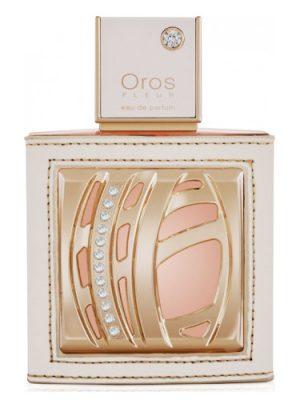 Oros Fleur Oros para Mujeres