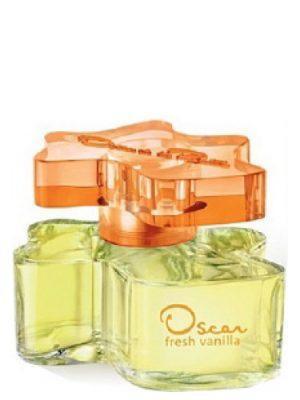 Oscar Fresh Vanilla Oscar de la Renta para Mujeres