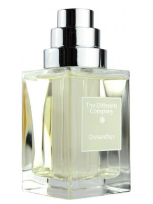 Osmanthus The Different Company para Hombres y Mujeres