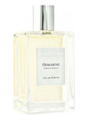 Osmarine (Osmanto Marino) Officina delle Essenze para Hombres y Mujeres