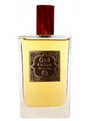 Oud 4 Saisons Les Parfums du Soleil para Hombres y Mujeres
