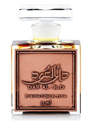 Oud Amber Dar Al Oud para Hombres y Mujeres
