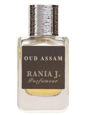 Oud Assam Rania J para Hombres y Mujeres