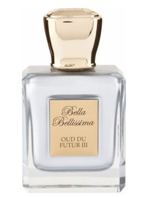 Oud Du Futur III Bella Bellissima para Hombres y Mujeres