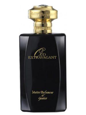 Oud Extravagant Maitre Parfumeur et Gantier para Hombres y Mujeres