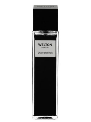 Oud Inspiration Welton London para Hombres y Mujeres