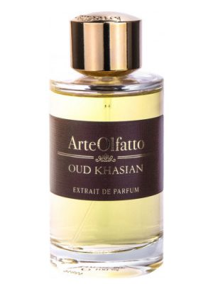 Oud Khasian ArteOlfatto para Hombres y Mujeres