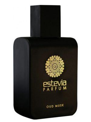 Oud Musk Estevia Parfum para Hombres y Mujeres