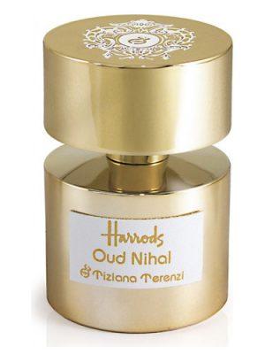 Oud Nihal Tiziana Terenzi para Hombres y Mujeres