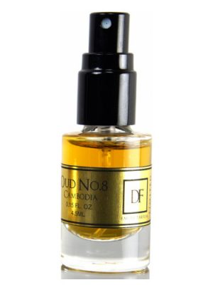 Oud No. 8 Darkwood Forest para Hombres