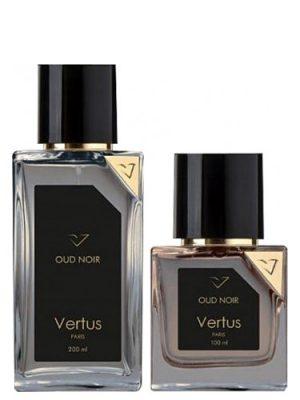 Oud Noir Vertus para Hombres y Mujeres