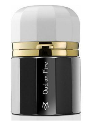 Oud On Fire Ramon Monegal para Hombres y Mujeres