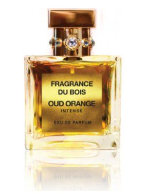 Oud Orange Intense Fragrance Du Bois para Hombres y Mujeres