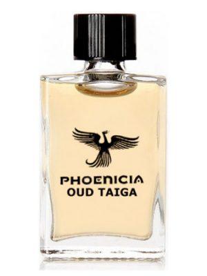 Oud Taiga Phoenicia Perfumes para Hombres y Mujeres