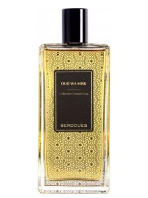 Oud Wa Misk Parfums Berdoues para Hombres y Mujeres