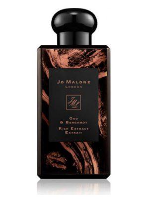 Oud & Bergamot Rich Extrait Jo Malone London para Hombres y Mujeres